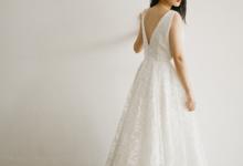 Roselle Atelier Bridal 2020 by Roselle Atelier