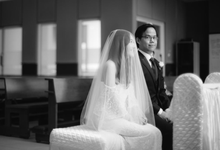 William and Cindy Wedding by Roselle Atelier