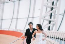 Arie and Indah by Roselle Atelier