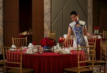Oriental Set Up by Mandarin Oriental, Jakarta