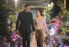 The Wedding of Leobert & Astari by Royal Ambarrukmo Yogyakarta