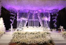 The Wedding of Muli & Tika by Royal Ambarrukmo Yogyakarta