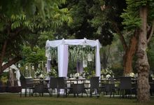 The Royal Garden by Royal Ambarrukmo Yogyakarta