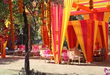 HEENA-SHELESH by Wedding By Neeraj Kamra