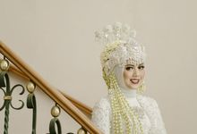 Rista's Wedding by You And Me Organizer