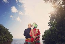 Eca & Aryo Prewedding by Zulham Pahlevi Photoworks