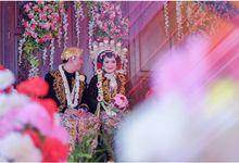 Wedding Day Tita And Tito by Muliafoto