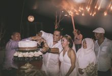 Fitri and Hendri's Wedding by Hotel Ombak Sunset
