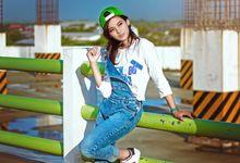 Modeling by Luxioart