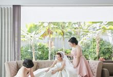 Wedding Fery & Jesslyn by Lips WO