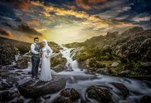 Prewedding by boomsphoto
