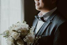 Hadi & Christina Wedding at Grand Mercure by PRIDE Organizer