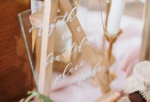 The Wedding of Vincent & Vera by Bali Yes Florist