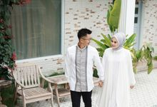 Pre-wedding Mitha & Rey by mavela pictures