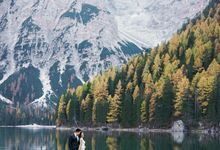 Raymond & Stella  Austria Prewedding by ANTHEIA PHOTOGRAPHY