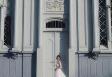 AllureWeddings Bride at Cappadocia by ALLUREWEDDINGS