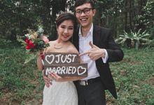 Pre-wedding at Sentosa Island by AllureWeddings by ALLUREWEDDINGS