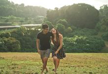 Casual PreWedding by AllureWeddings  by ALLUREWEDDINGS