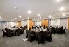 Kintamani Meeting Room by Element by Westin Bali Ubud