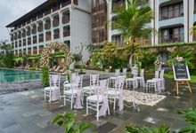 The Plaza at Element By Westin Bali Ubud by Element by Westin Bali Ubud