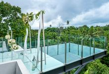 The Platform at Element by Westin Bali Ubud by Element by Westin Bali Ubud
