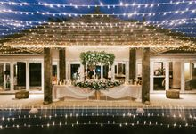 Wedding Showcase at Sunrise Villa The Royal Purnama by Becik Florist