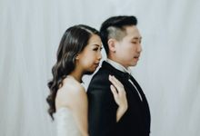 Rendy & Tiffany Prewedding by Hilda by Bridestory