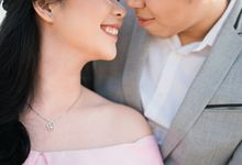 Vietnam Prewedding Session by Hope Portraiture
