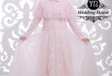 Gaun Prewedding by Yn Wedding House
