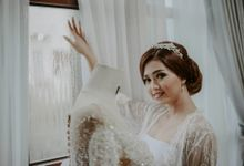Wedding of Bayu & Desinta by Dome Harvest