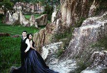 Prewedding Daniel - Nathalie by thu six bridal & photography