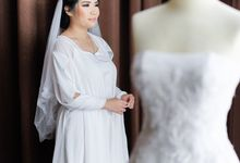 Wedding Of Rudy & Veronica by Ohana Enterprise