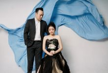 Rudy & Widya Couple Session by Dfleur Photography