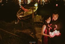 The Wedding of Rudy & Siska by PlanMyDay Wedding Organizer