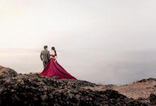 RUDY & VIA PREWEDDING SESSION by ALEGRE Photo & Cinema