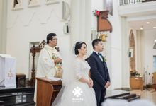 Medy Rufina Wedding | A Happy Ending by Ducosky