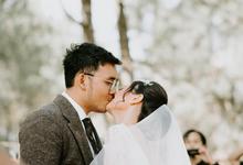 Havillah and Josefa in Bandung by Rufous Events