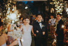 Jansen and Jane in Bandung by Rufous Events