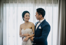 Darren & Calestina Wedding by Pine Hill Cibodas