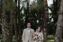 Follen & Yanuar Wedding by Pine Hill Cibodas