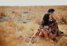 Prewedding Ruggerio & Ervina by ASPICTURA