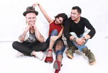 Halus Lembut Band by Sanchezita's