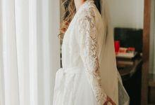 @ruslinovi | #SachlireneAster White 7cm Hidden Pla by SACHLIRENE TFOTA