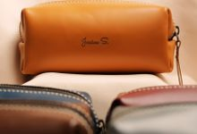 Erentz & Chelsea Gift - Custom Pouch by Rove Gift