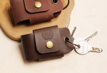 Farhan & Ragil - Key Case by Rove Gift