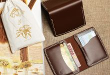 Nico & Given - Compact Wallet by Rove Gift