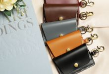 Nico & Nadya - Key Wallet by Rove Gift