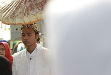 traditional wedding by akar photography