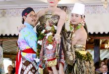 Royal Wedding Kraton Jogja by Mahkota Wedding Organizer
