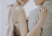 Sangjit Denny & Elsha by delazta wedding coordinator